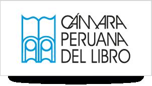 Logo de Cámara Peruana del Libro